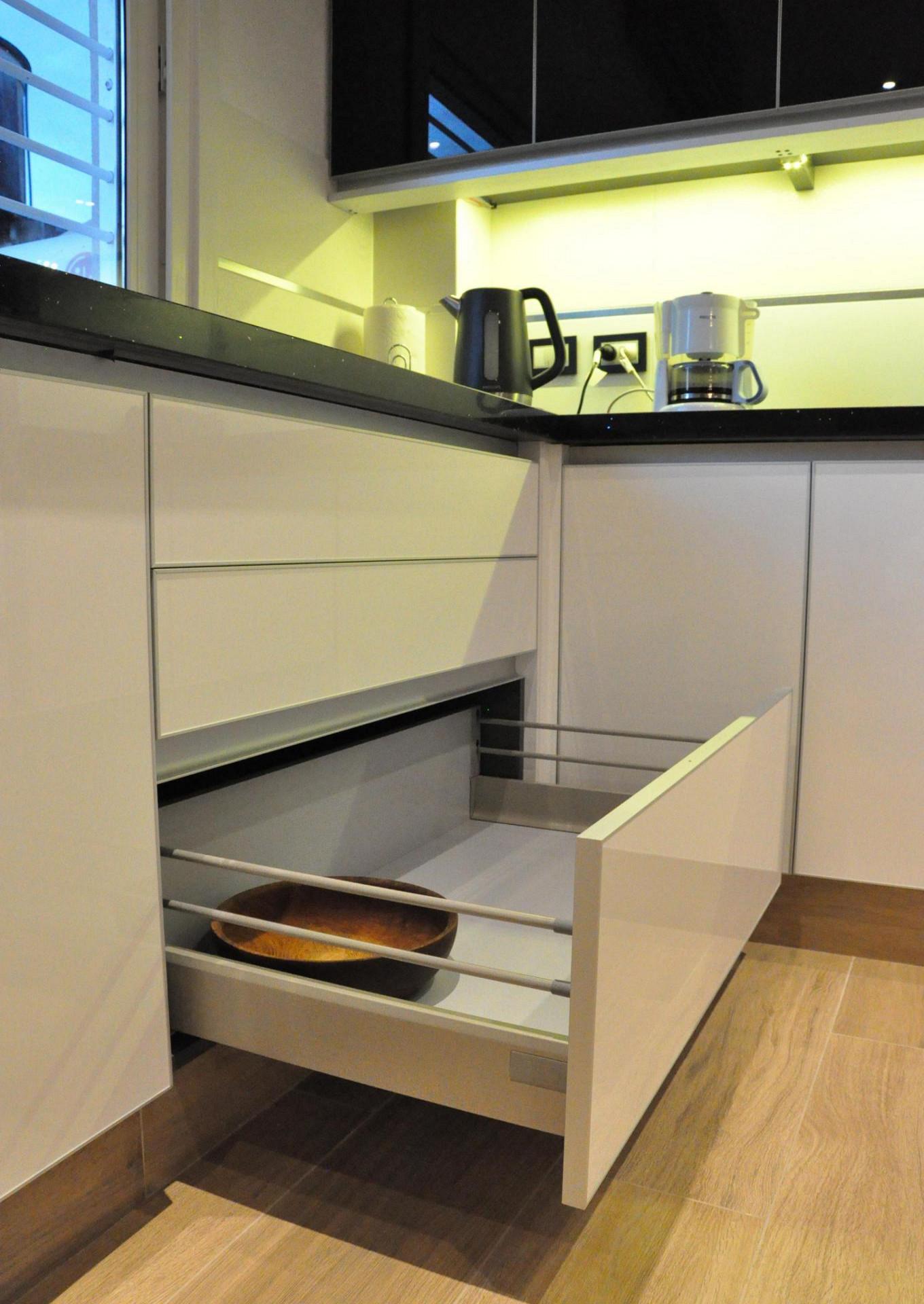 Amoblamientos de cocina bienvenido for Amoblamientos as